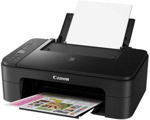 Canon PIXMA TS3150 imprimante pas cher