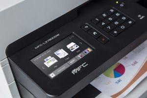 Brother MFC-L3750CDW Imprimante Multifonction