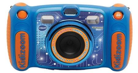 Tout savoir sur l'appareil photo pour enfant