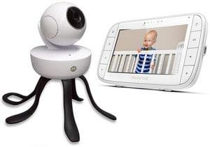 Choisir le meilleur babyphone connecté