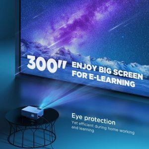 Vidéoprojecteur Bomaker 7000 Full HD