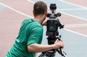 Bien choisir sa caméra pour le sport