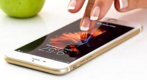 Protéger l'écran de son smartphone